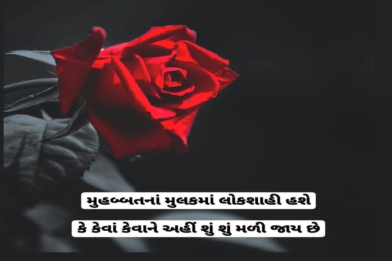 gujarati shayari quotes